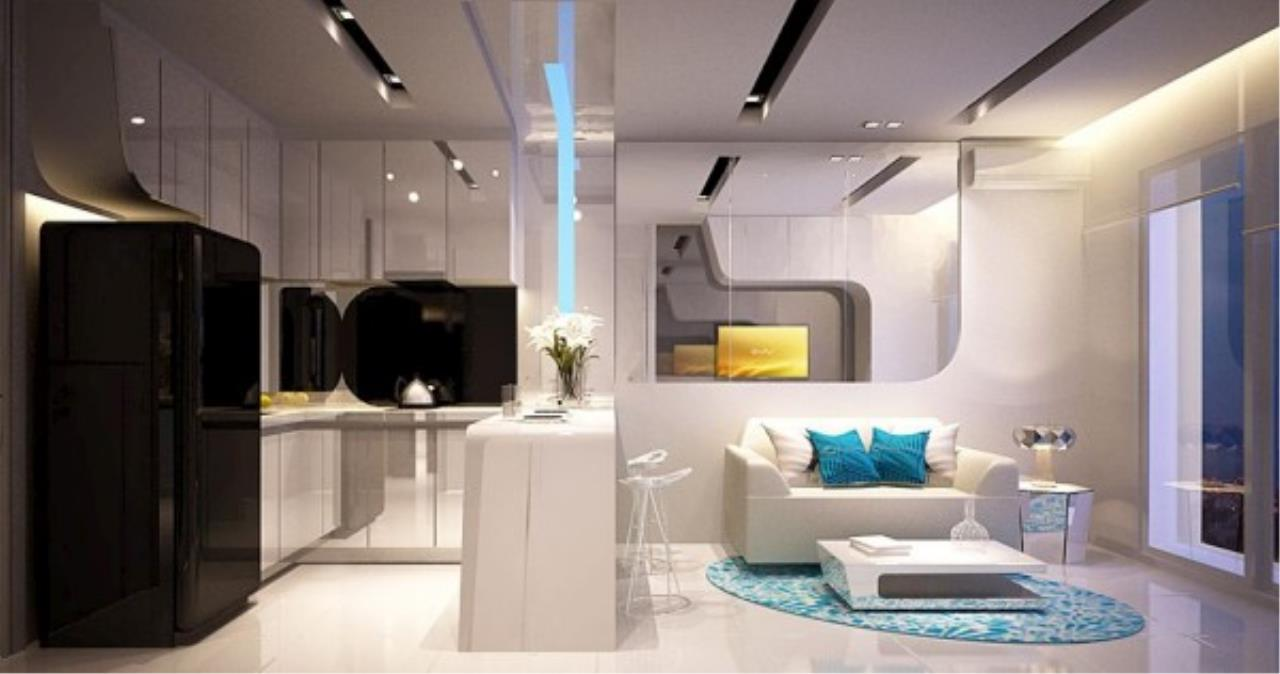 RE/MAX Town & Country Property Agency's Brand new condo in Central Pattaya 3