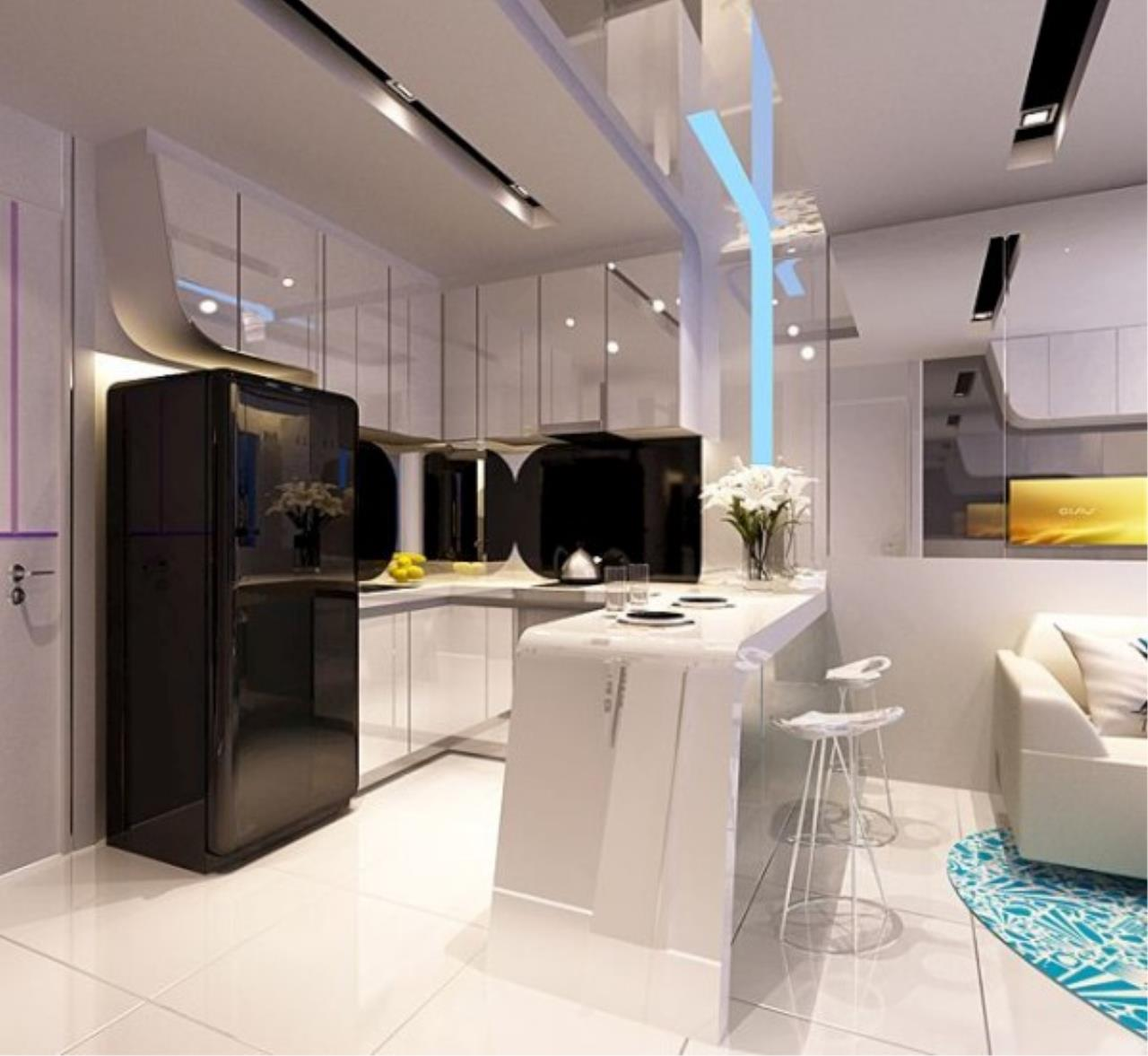 RE/MAX Town & Country Property Agency's Brand new condo in Central Pattaya 5