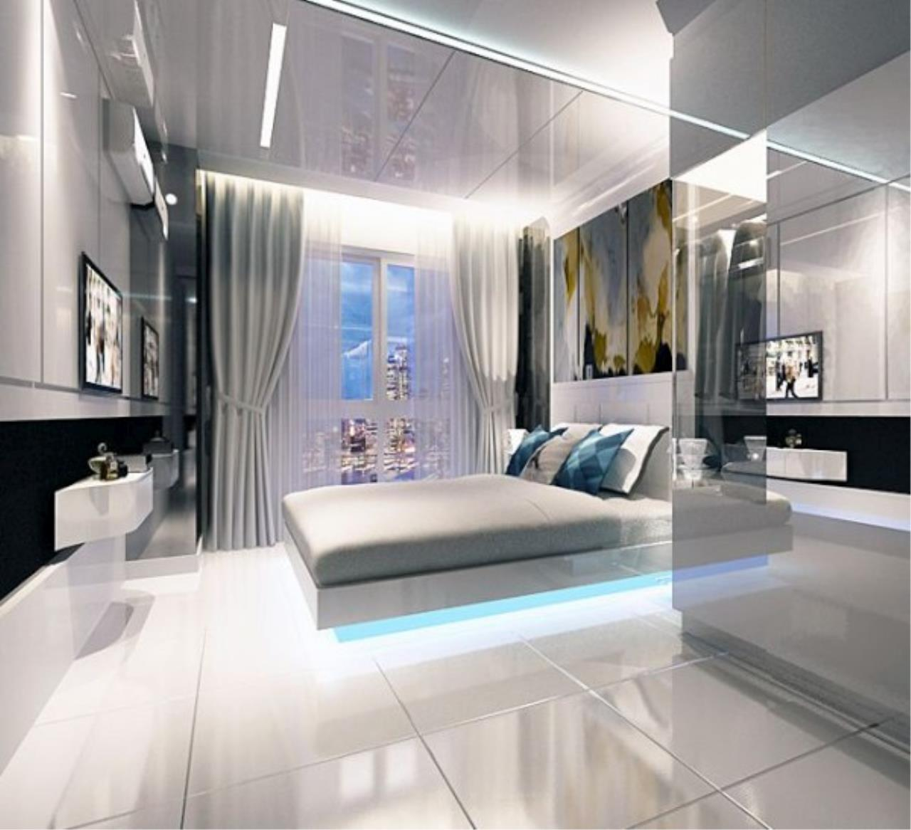 RE/MAX Town & Country Property Agency's Brand new condo in Central Pattaya 6