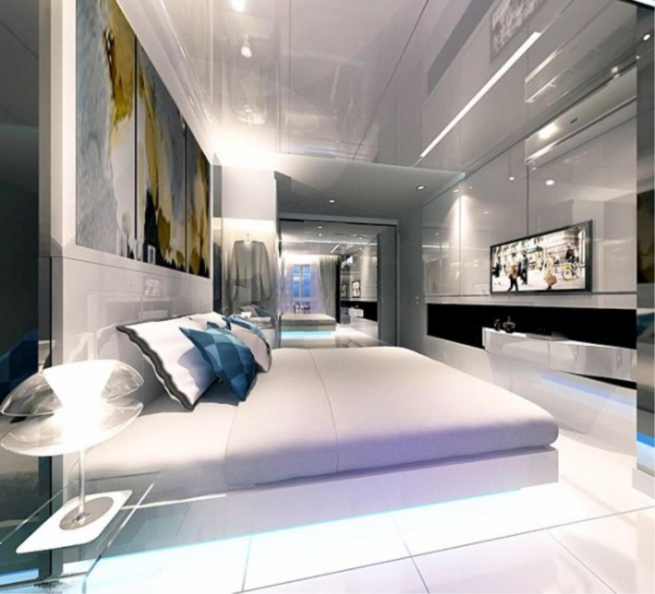 RE/MAX Town & Country Property Agency's Brand new condo in Central Pattaya 7