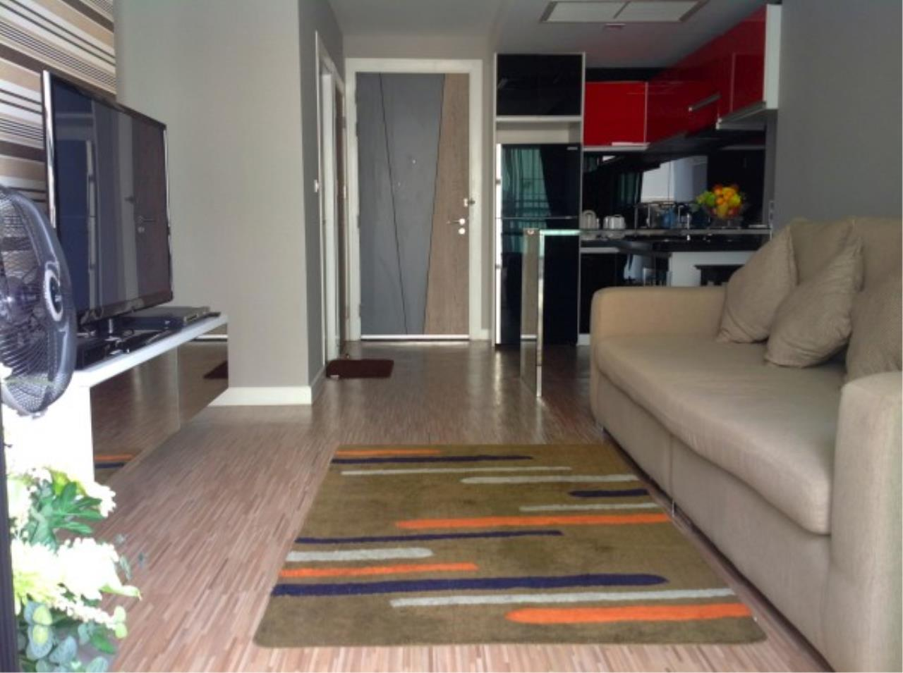 RE/MAX Town & Country Property Agency's Condo for rent 1