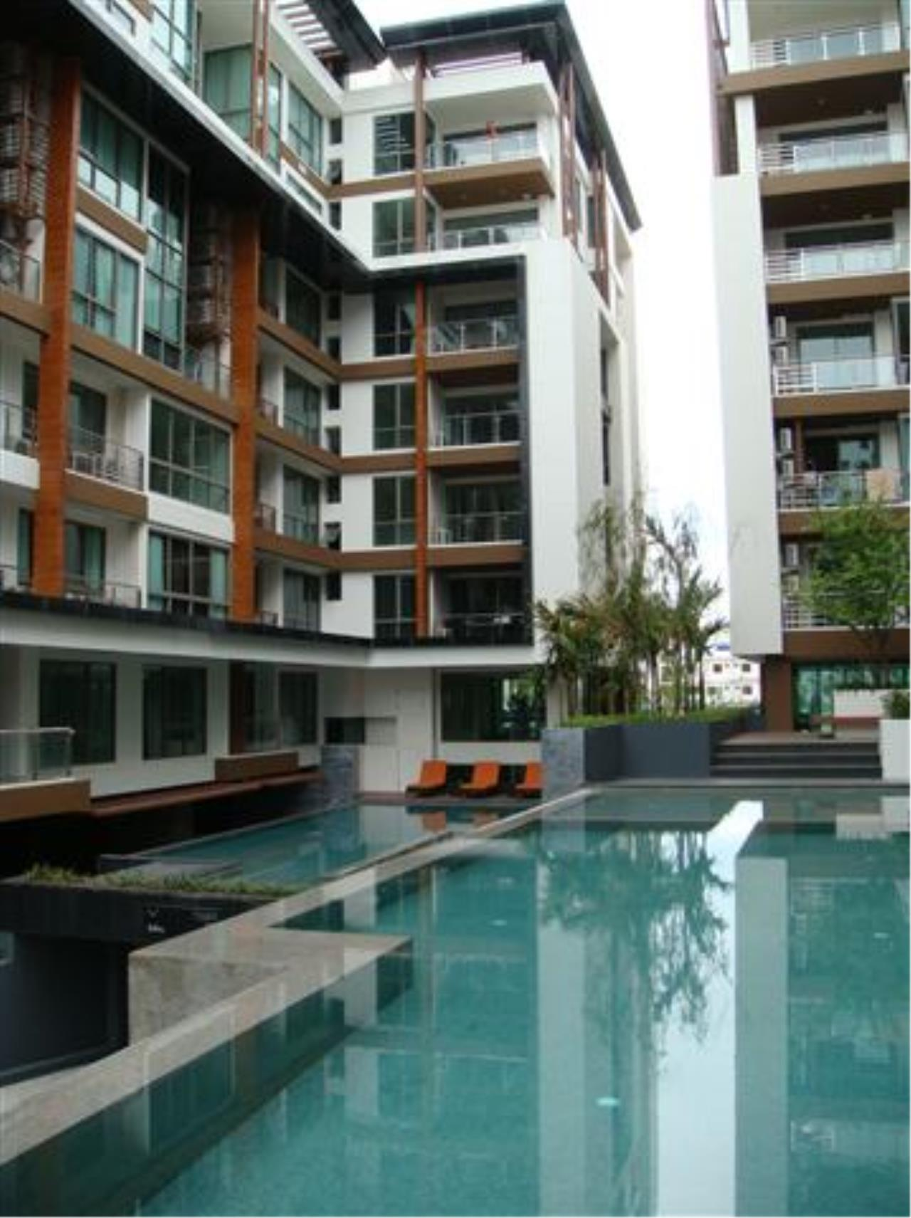 RE/MAX Town & Country Property Agency's 1 Bedroom condo for rent in Central Pattaya 11