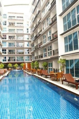RE/MAX Town & Country Property Agency's Nice furnished condo for rent 1