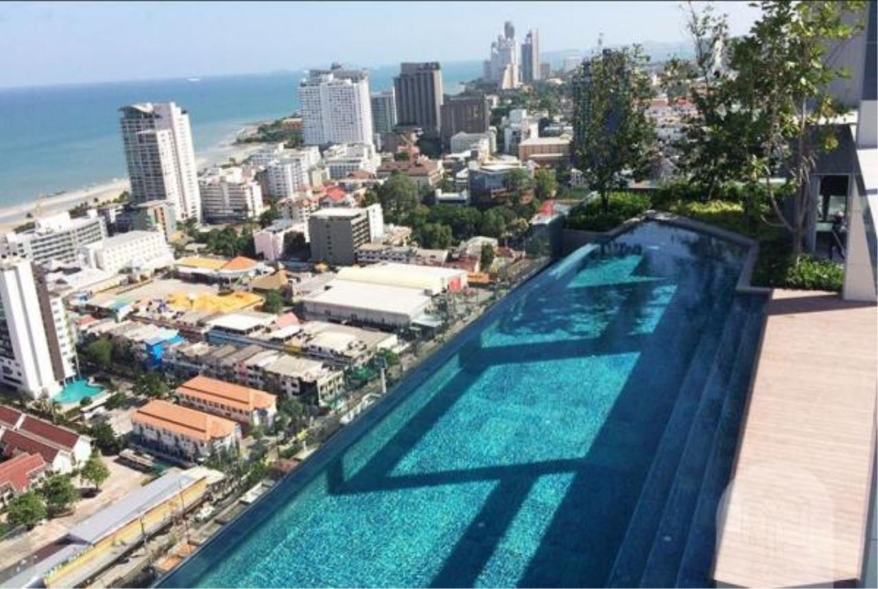 RE/MAX Town & Country Property Agency's Nice condo for rent in Central Pattaya 3