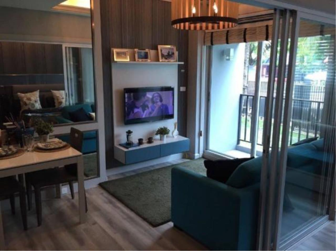 RE/MAX Town & Country Property Agency's Nice condo for rent in Central Pattaya 7