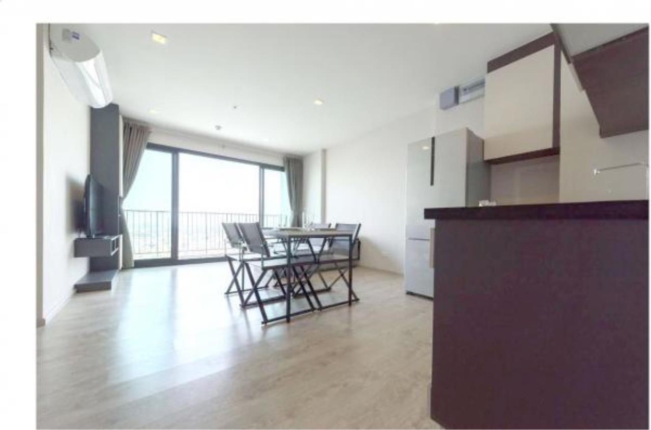 RE/MAX Town & Country Property Agency's Nice condo in Central Pattaya 3