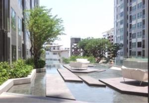 RE/MAX Town & Country Property Agency's Nice condo for rent in Central Pattaya 10