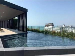 RE/MAX Town & Country Property Agency's Nice condo for rent in Central Pattaya 2