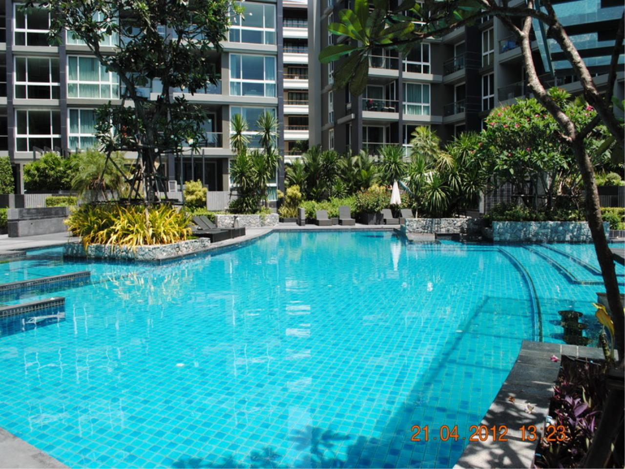 RE/MAX Town & Country Property Agency's One bedroom condo for sale 12