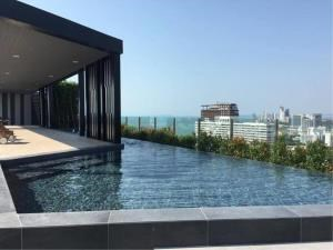 RE/MAX Town & Country Property Agency's Nice 1 Bedroom in Central Pattaya 3