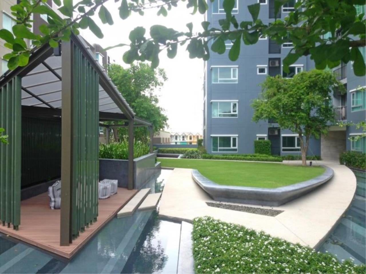RE/MAX Town & Country Property Agency's Great sea view condo in Central Pattaya 10