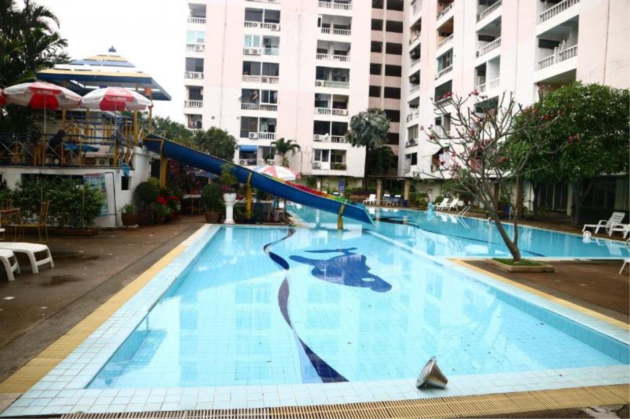 RE/MAX Town & Country Property Agency's 1 Bedroom in Central Pattaya 1