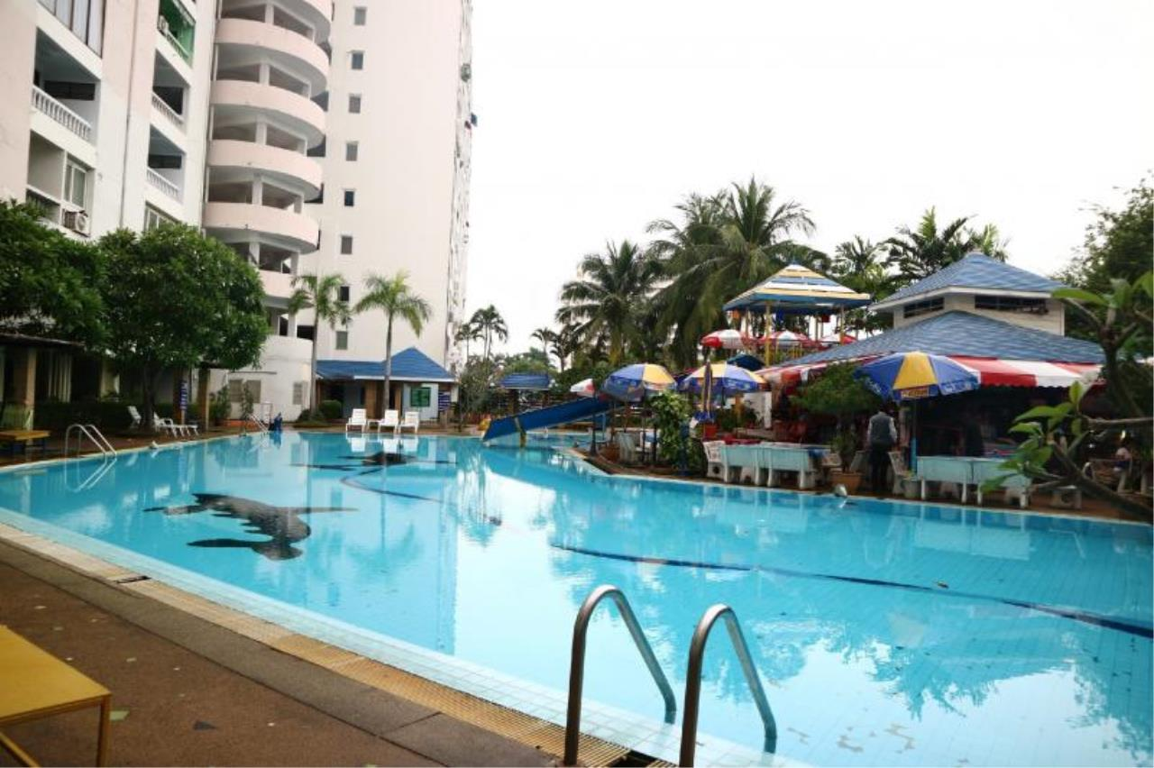 RE/MAX Town & Country Property Agency's 1 Bedroom in Central Pattaya 2