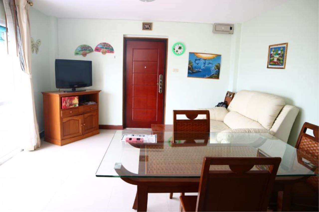 RE/MAX Town & Country Property Agency's 1 Bedroom in Central Pattaya 5