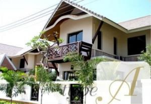 RE/MAX Town & Country Property Agency's Detached house in Central Pattaya 2
