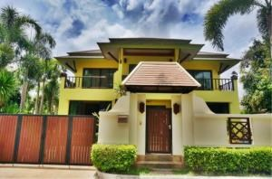 RE/MAX Town & Country Property Agency's Detached house in Central Pattaya 1