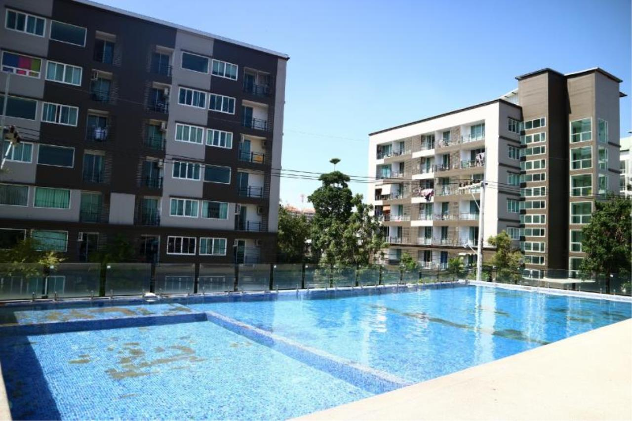 RE/MAX Town & Country Property Agency's 1 Bedroom condo in East Pattaya 1