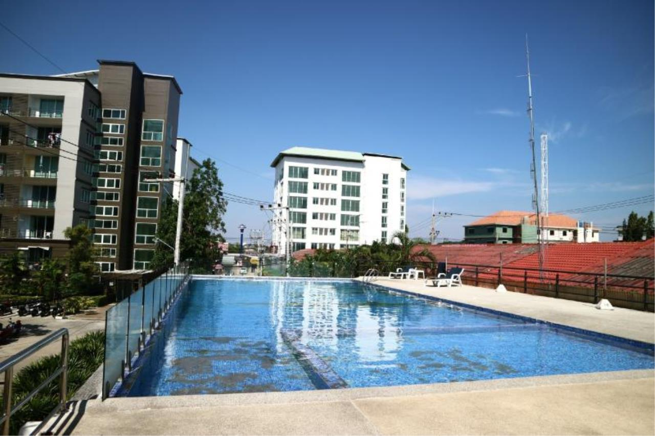 RE/MAX Town & Country Property Agency's 1 Bedroom condo in East Pattaya 2