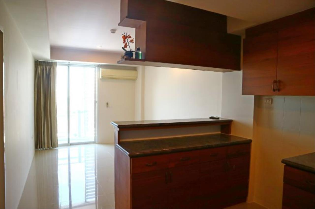 RE/MAX Town & Country Property Agency's 1 Bedroom condo in East Pattaya 5