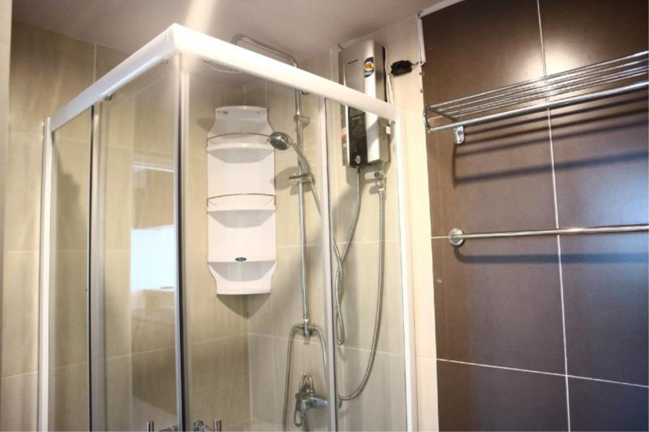 RE/MAX Town & Country Property Agency's 1 Bedroom condo in East Pattaya 8