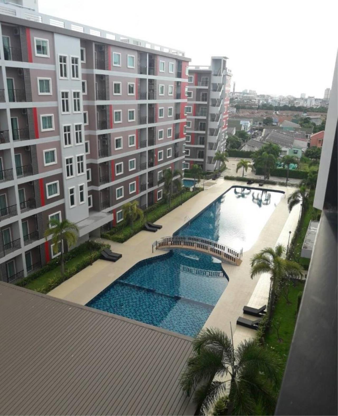 RE/MAX Town & Country Property Agency's 2 Bedroom condo for sale in East Pattaya 1
