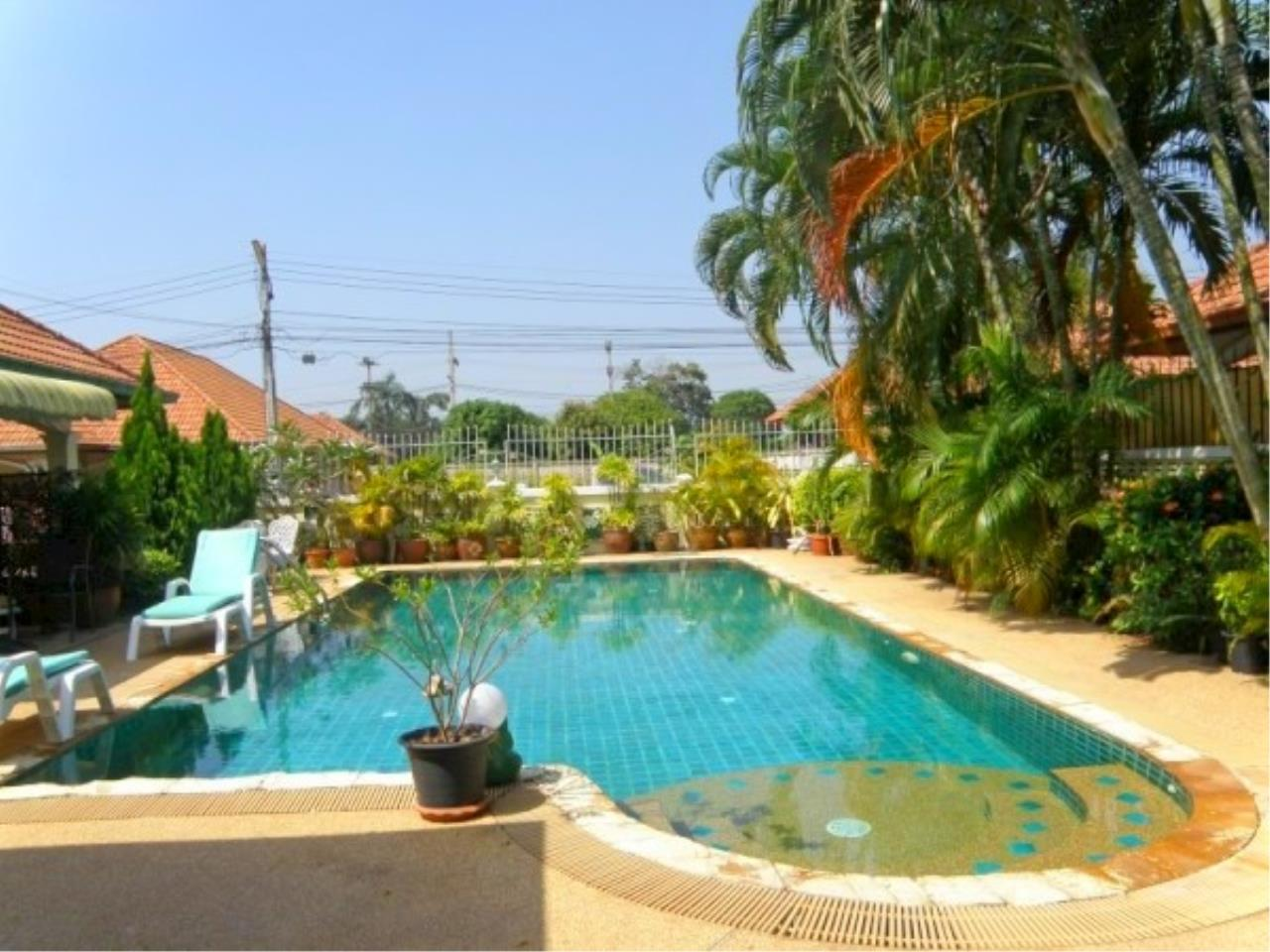 RE/MAX Town & Country Property Agency's Family home for sale in East Pattaya. 1