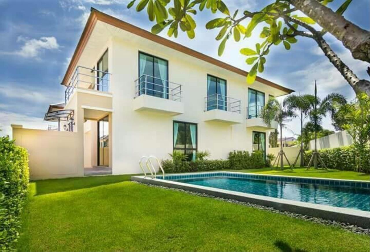 RE/MAX Town & Country Property Agency's House for sale in East Pattaya 1