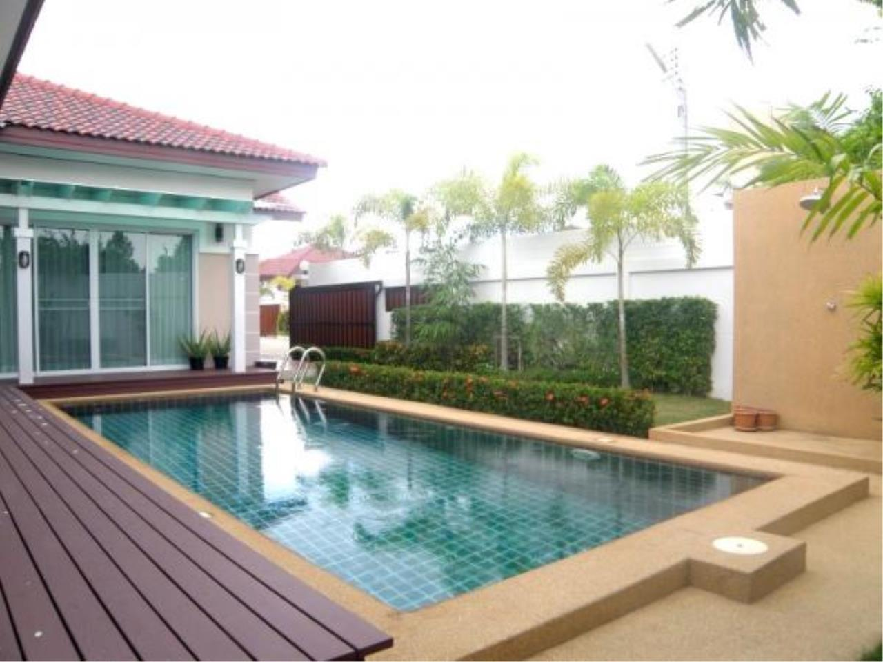RE/MAX Town & Country Property Agency's Fully furnished with private pool-villa 1