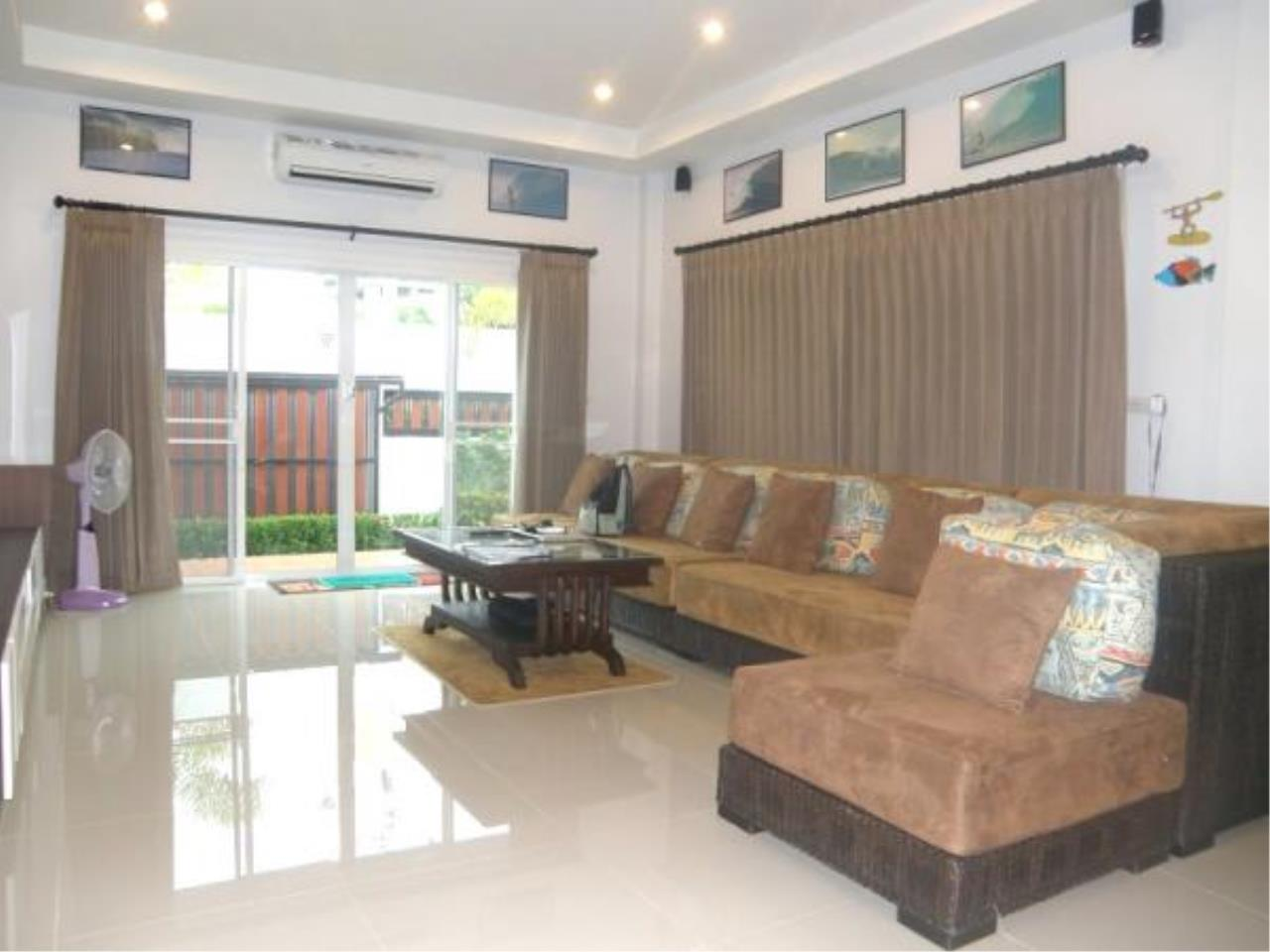 RE/MAX Town & Country Property Agency's Fully furnished with private pool-villa 6