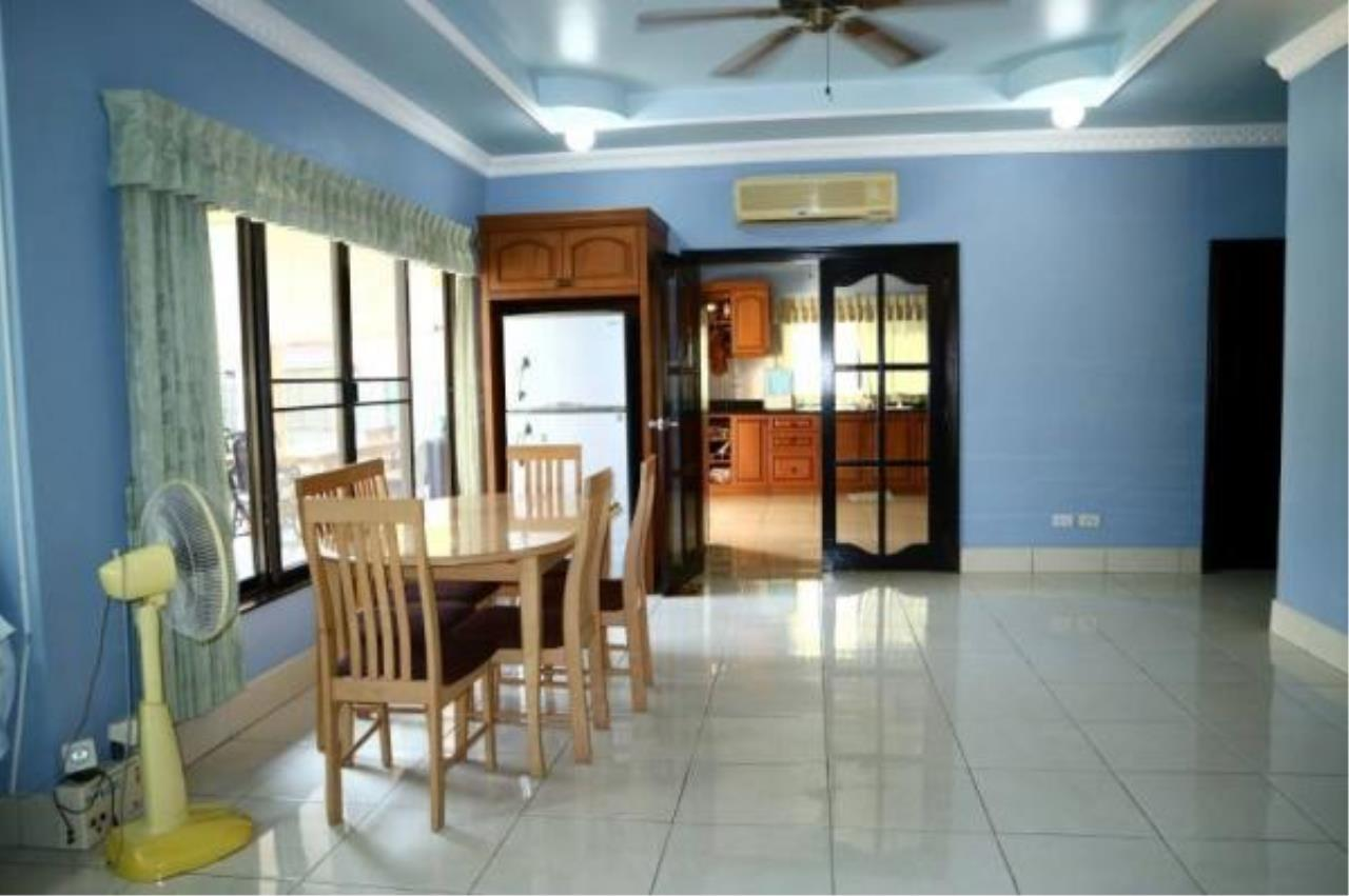 RE/MAX Town & Country Property Agency's Pool Villa House for sale in East Pattaya 6