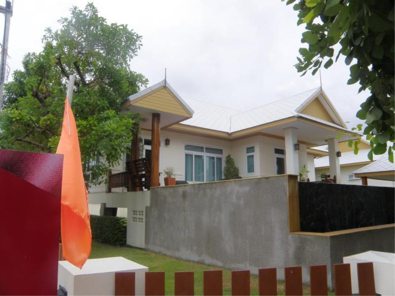 RE/MAX Town & Country Property Agency's Detached House in East Pattaya 10