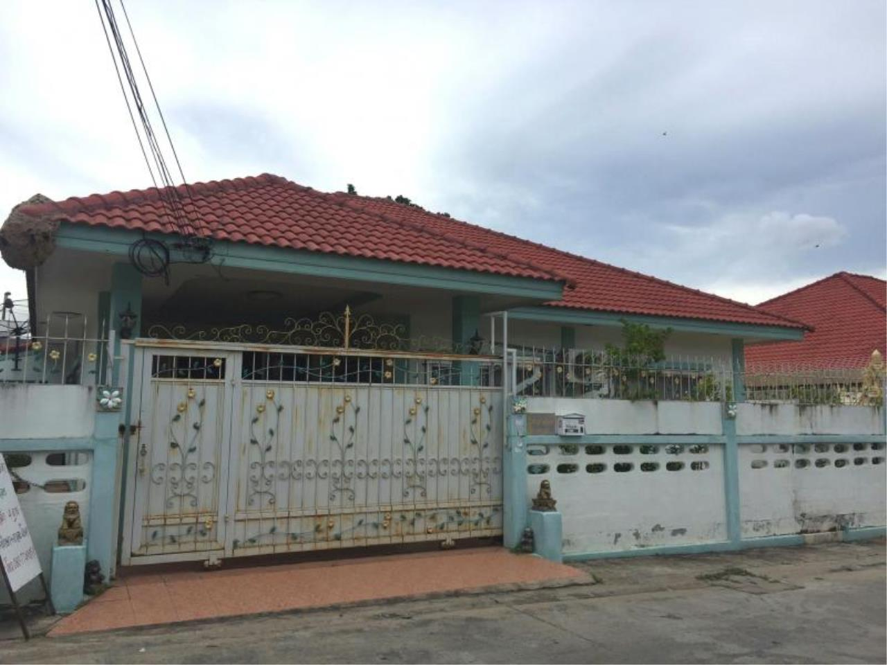 RE/MAX Town & Country Property Agency's House in East Pattaya 3