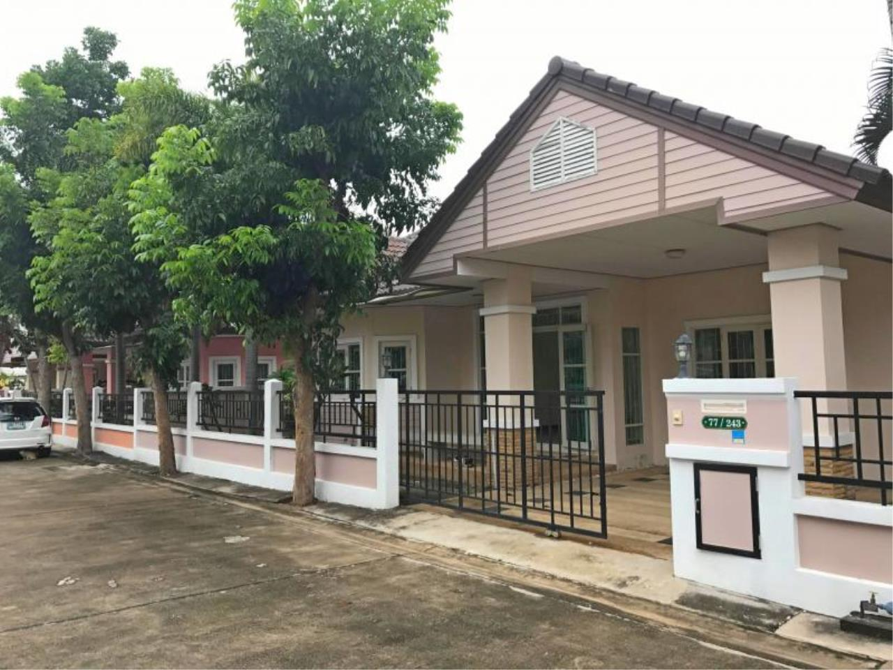 RE/MAX Town & Country Property Agency's Detached house in East Pattaya 3