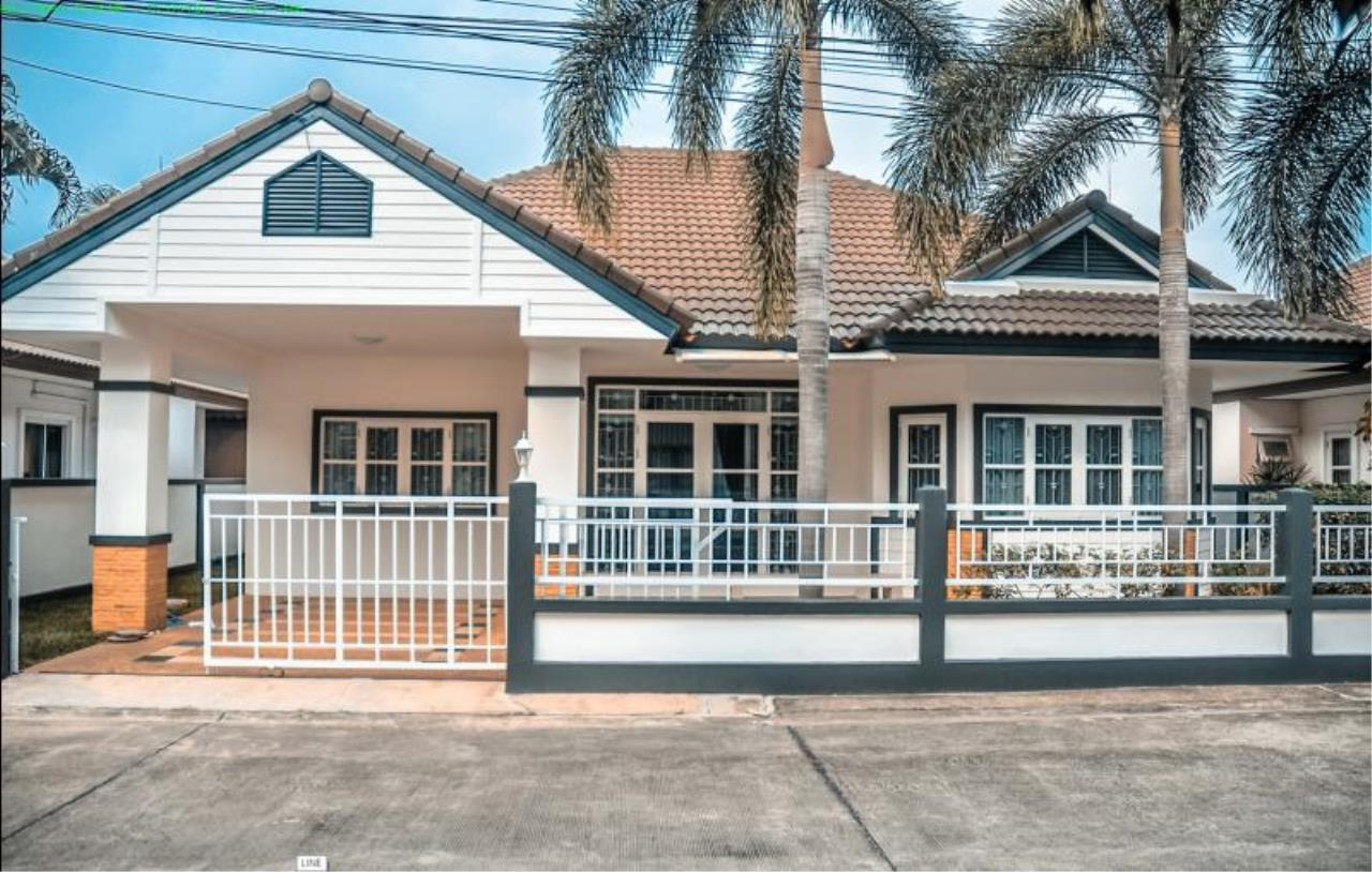 RE/MAX Town & Country Property Agency's Lovely House  in East Pattaya 1
