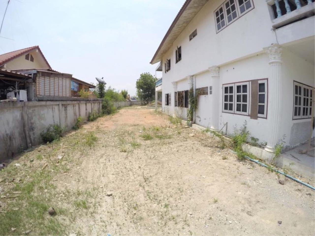 RE/MAX Town & Country Property Agency's 1 RAI & 20 TW LAND AT SOI KHAOTALO FOR SALE 3