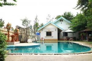 RE/MAX Town & Country Property Agency's 2 Houses with big land in Huay Yai 1