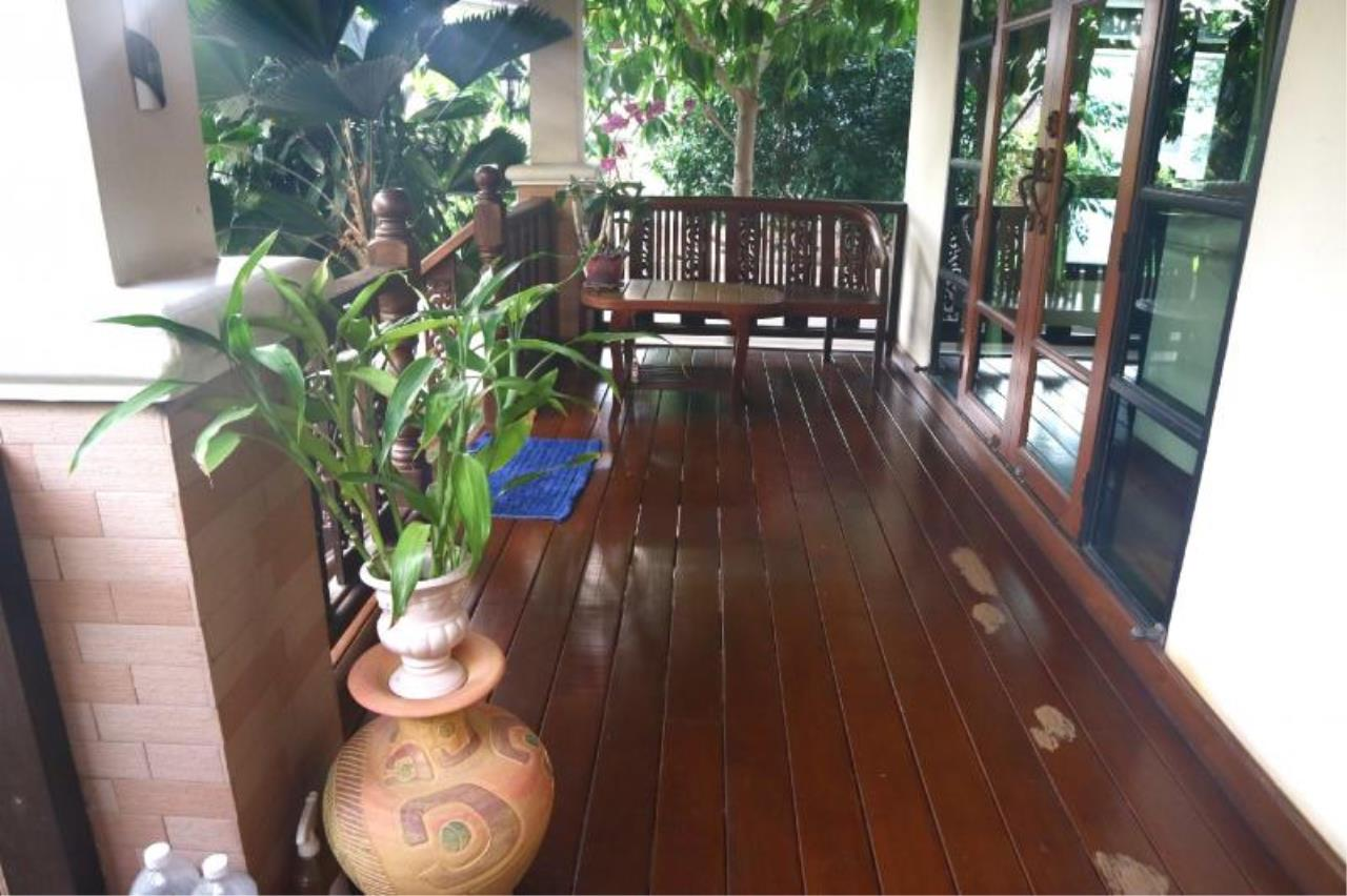RE/MAX Town & Country Property Agency's Unique  house Thai Bali style in Huey Yai 1