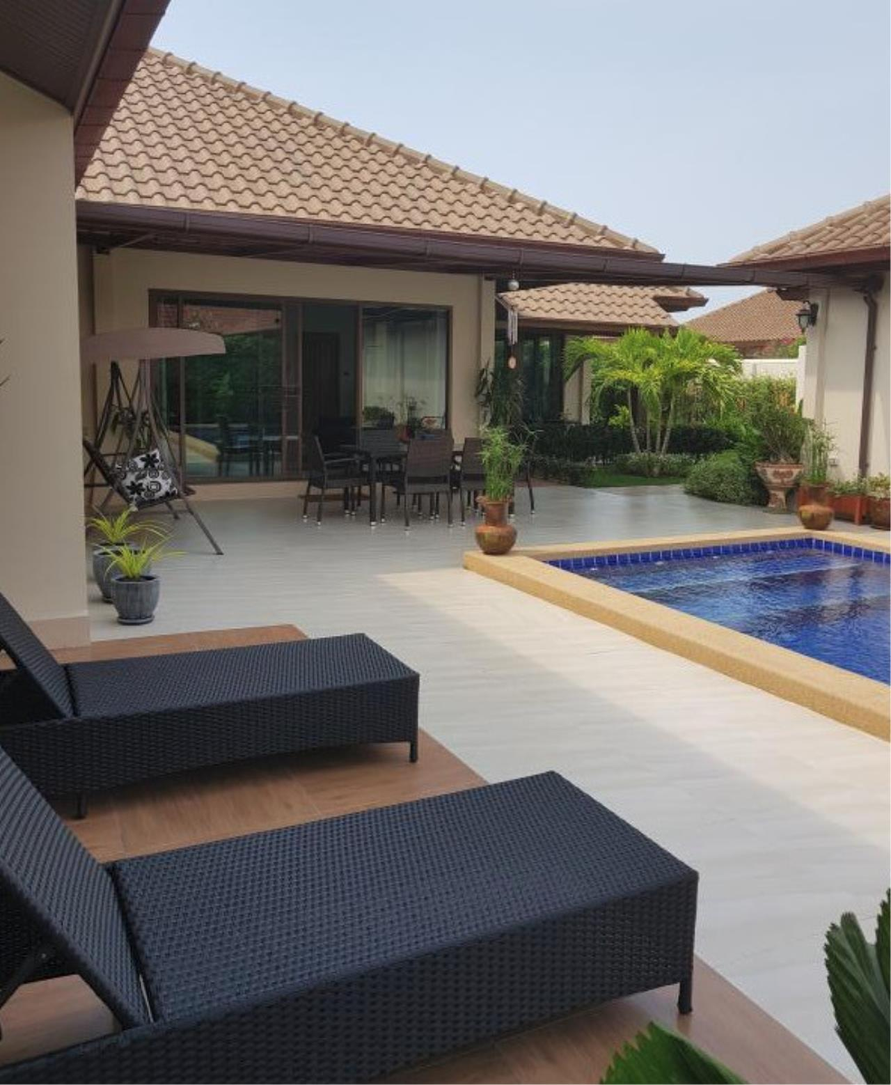 RE/MAX Town & Country Property Agency's Beautiful 3 bedroom house in Huay Yai 2