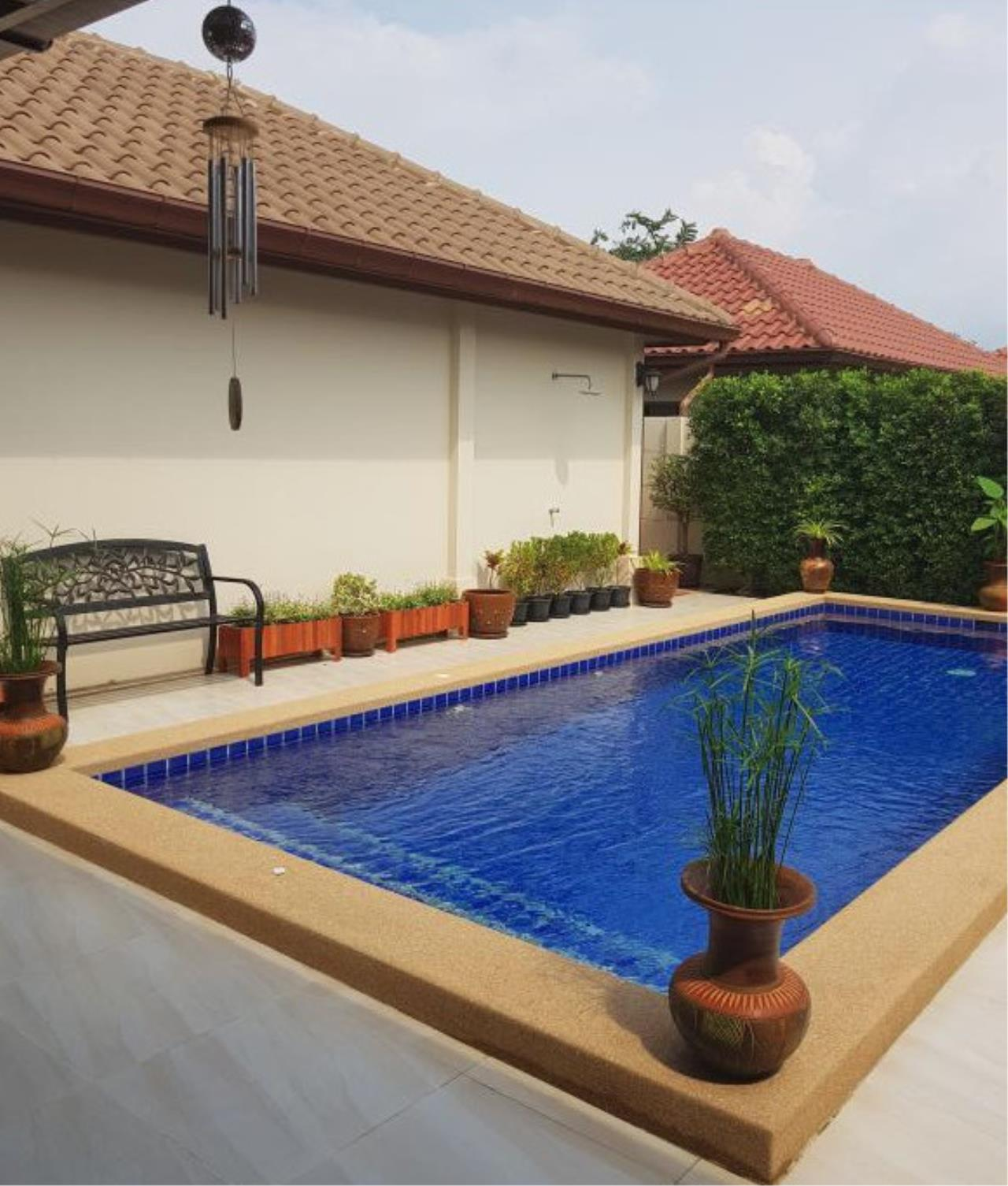 RE/MAX Town & Country Property Agency's Beautiful 3 bedroom house in Huay Yai 3