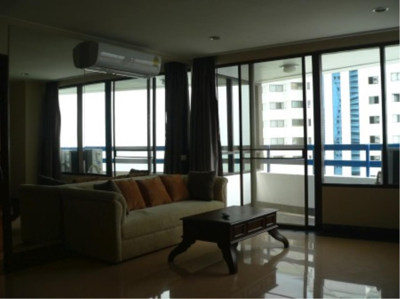 RE/MAX Town & Country Property Agency's Great Condo in Jomtien 10