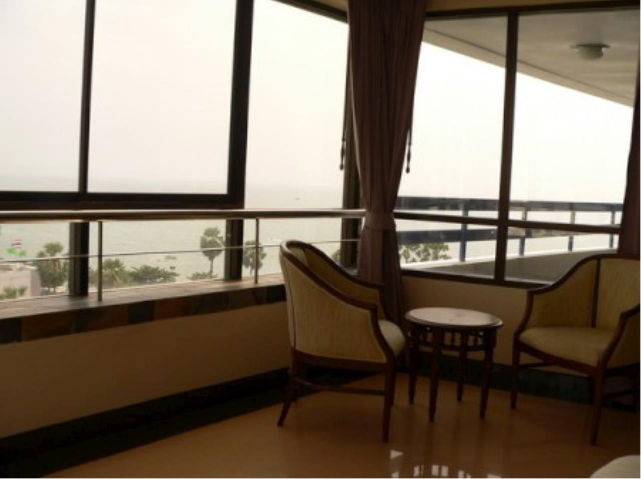 RE/MAX Town & Country Property Agency's Great Condo in Jomtien 3