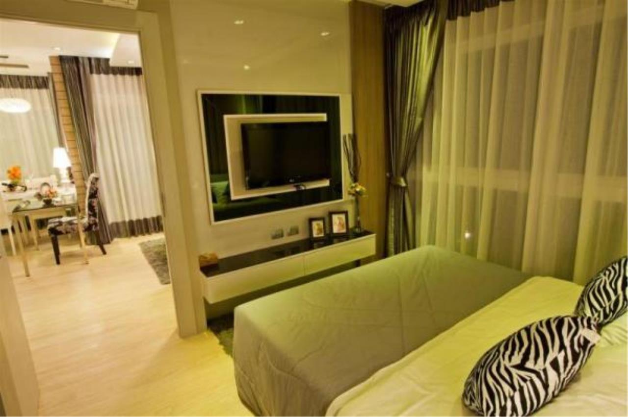 RE/MAX Town & Country Property Agency's New high rise condo in Jomtien 7