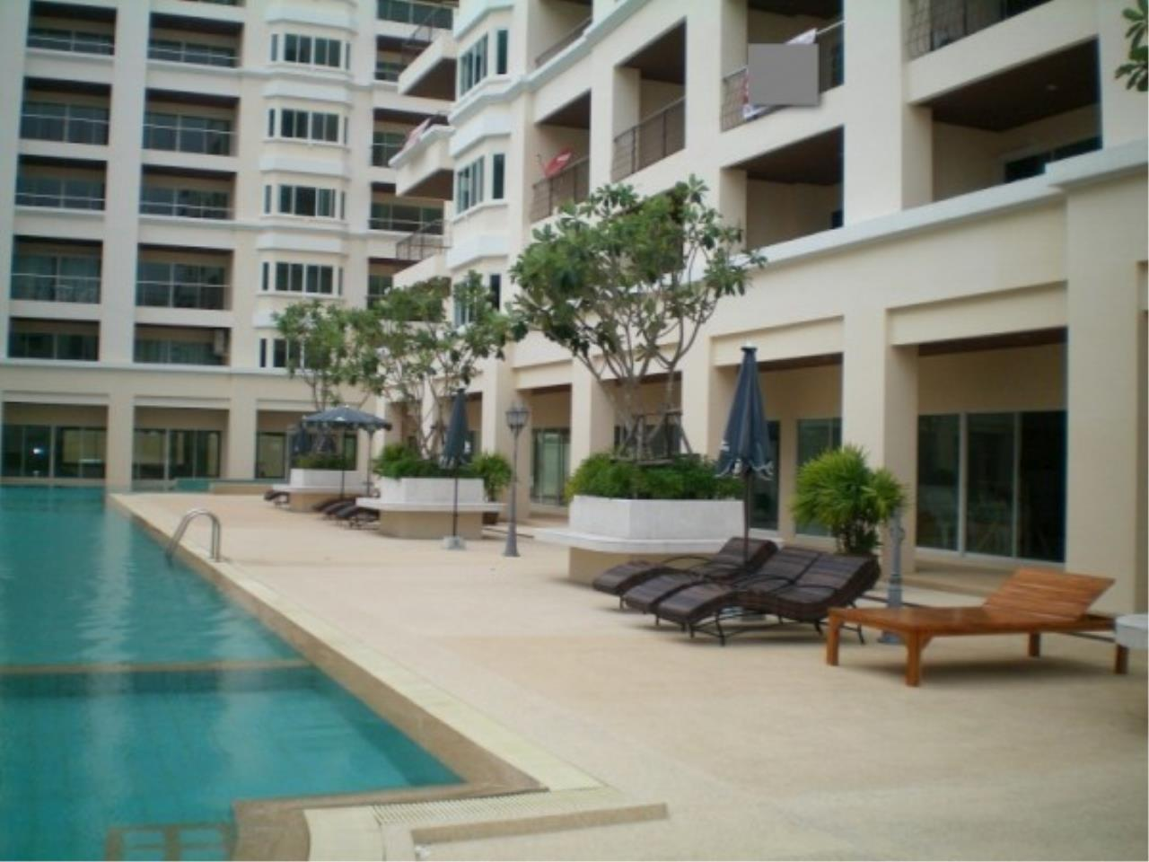RE/MAX Town & Country Property Agency's Attractive condo at center of Jomtien 5