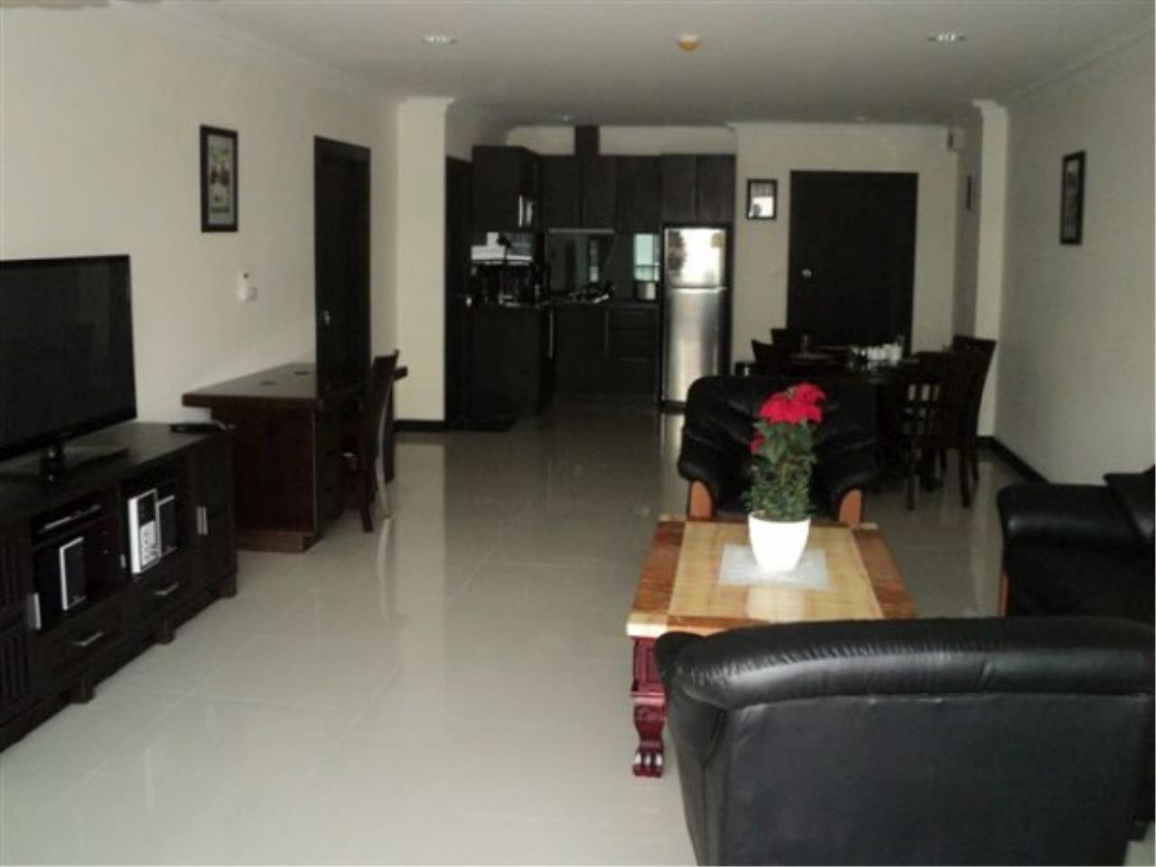 RE/MAX Town & Country Property Agency's Attractive condo at center of Jomtien 7