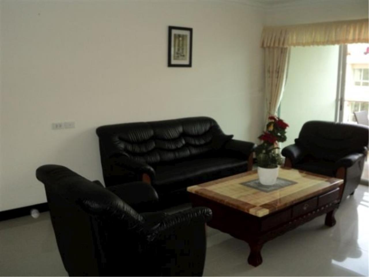 RE/MAX Town & Country Property Agency's Attractive condo at center of Jomtien 9