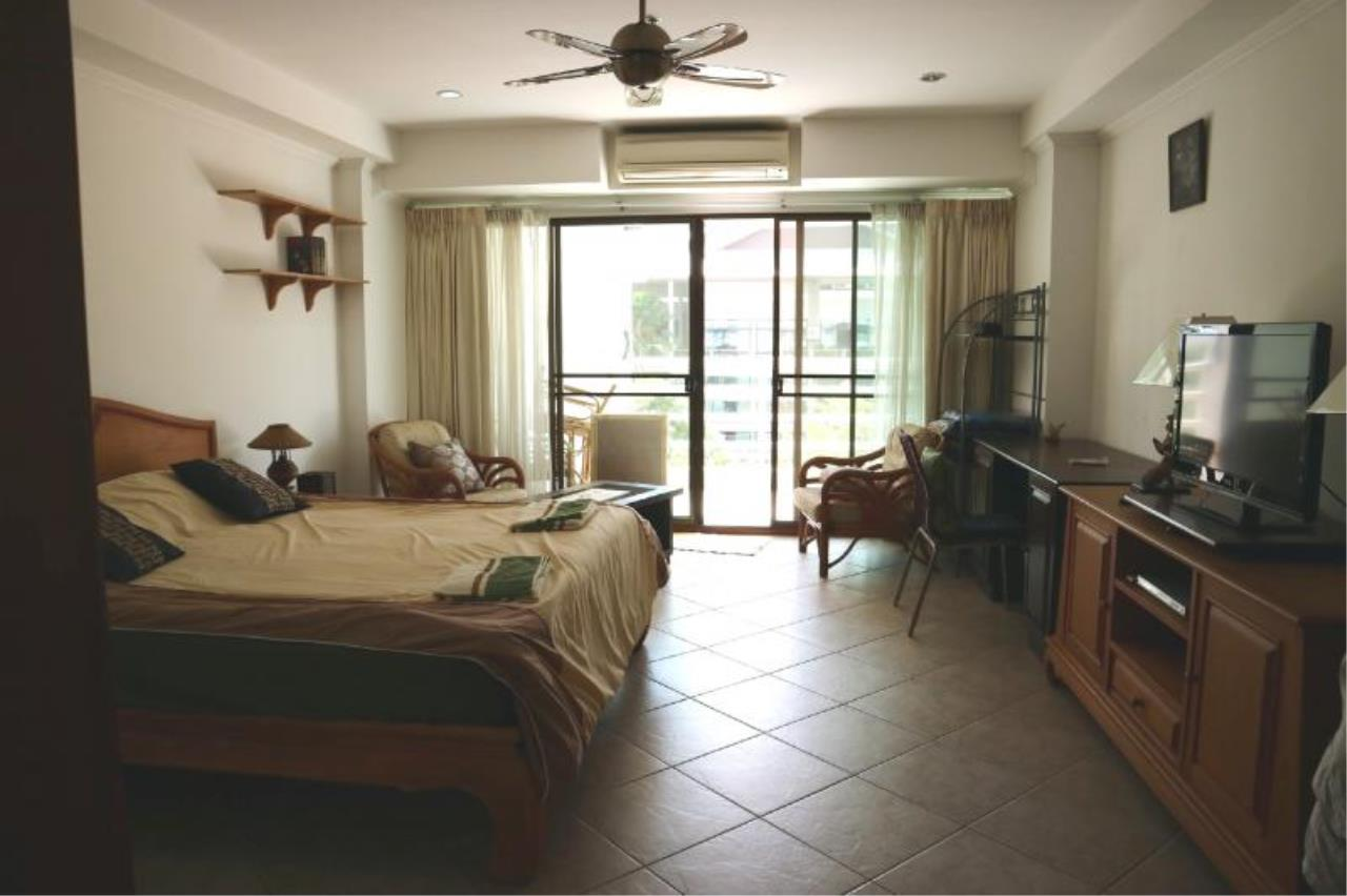 RE/MAX Town & Country Property Agency's Studio for sale in Jomtien 8