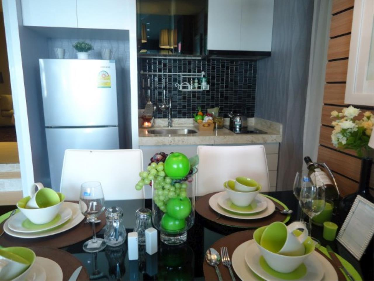 RE/MAX Town & Country Property Agency's Great Condo in Jomtien 2
