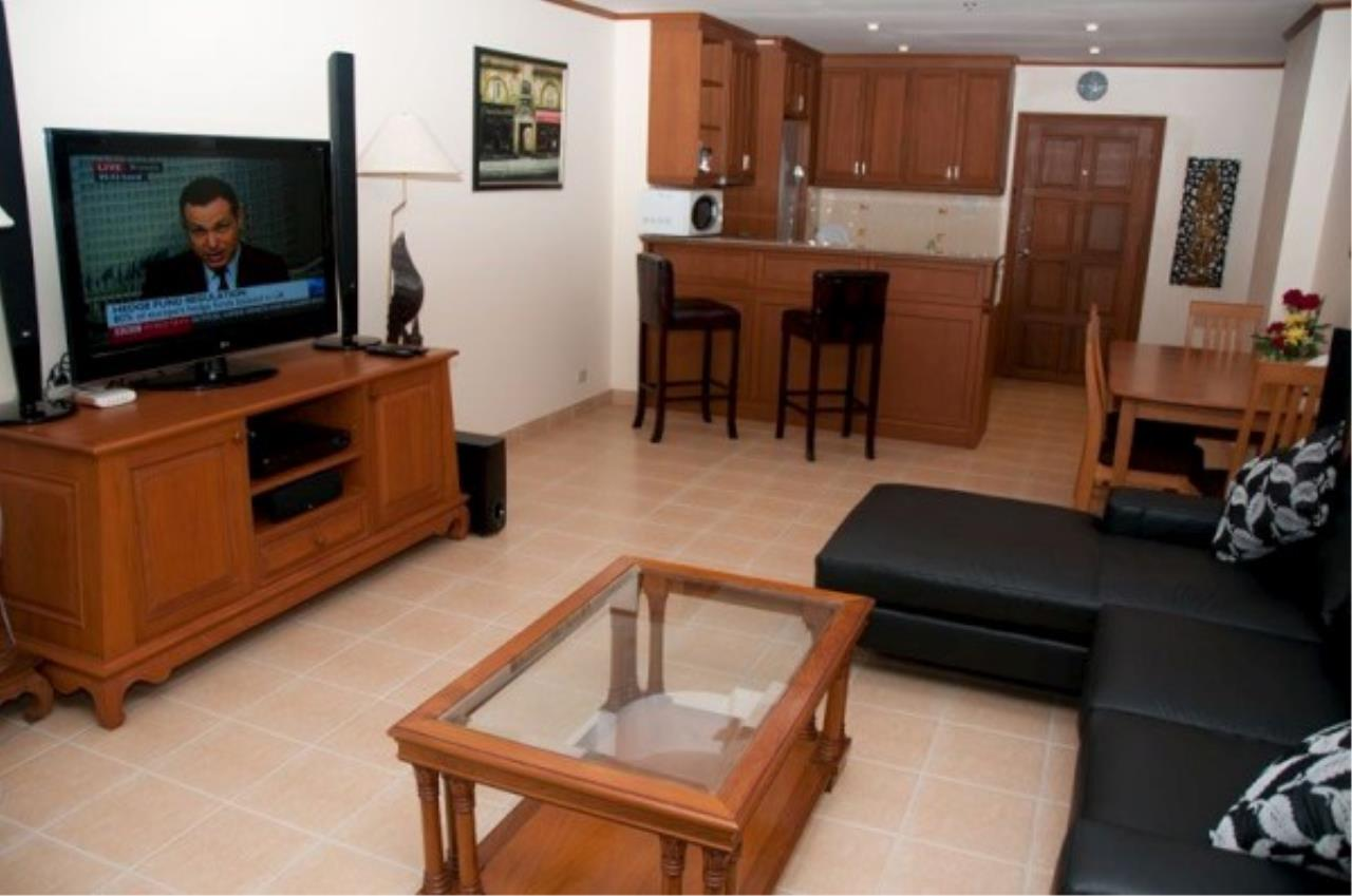 RE/MAX Town & Country Property Agency's One bedroom apartment in Jomtien 1