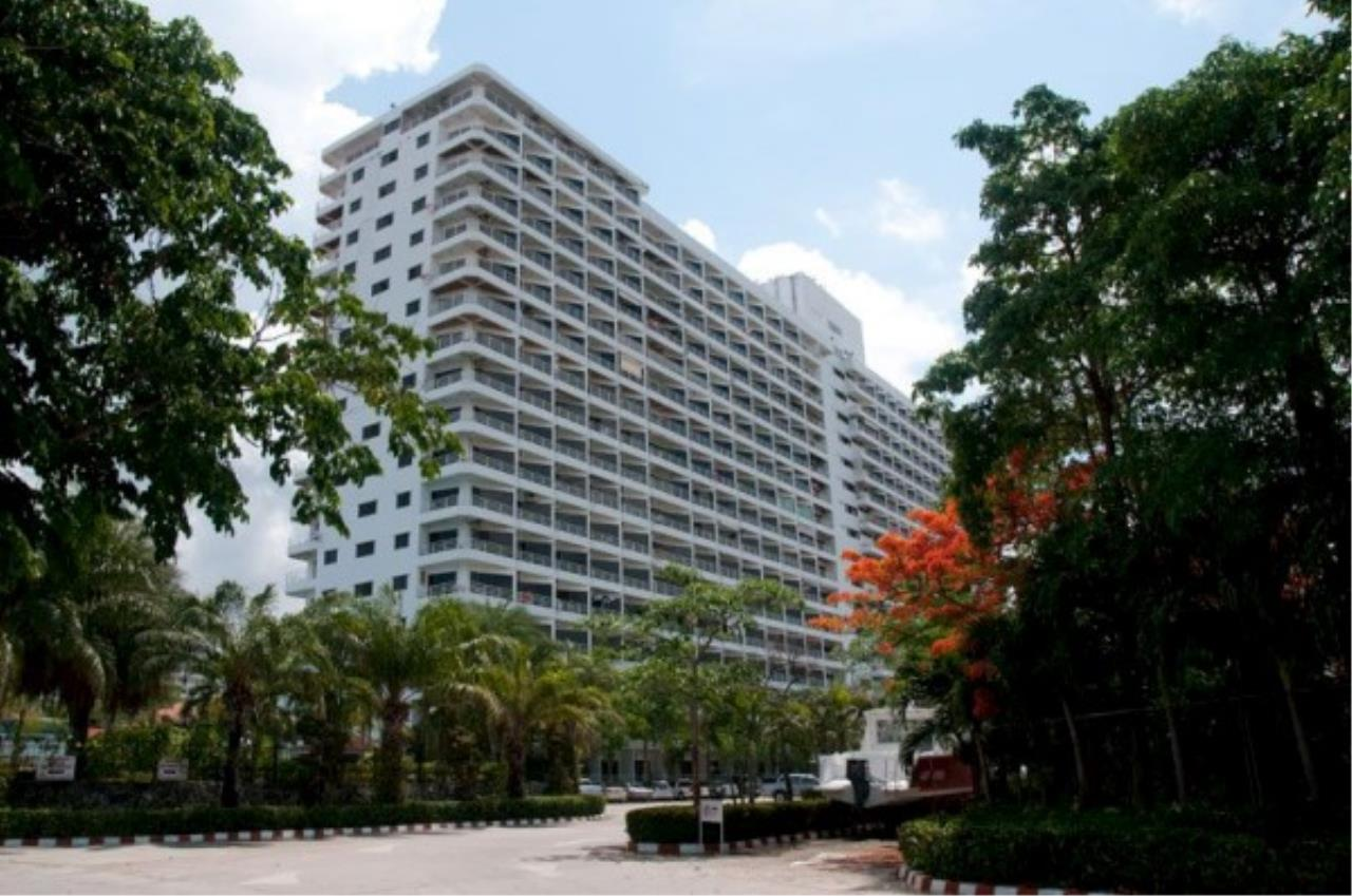 RE/MAX Town & Country Property Agency's One bedroom apartment in Jomtien 10