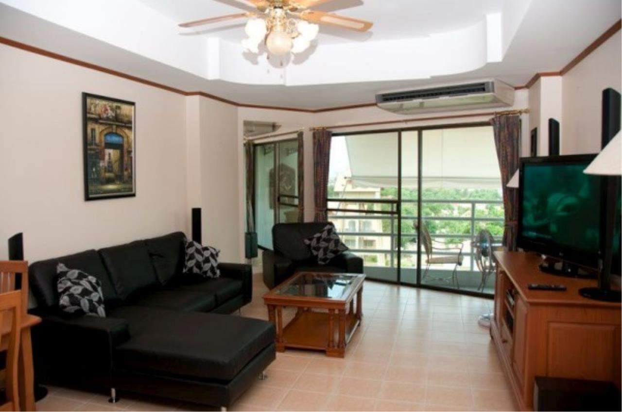 RE/MAX Town & Country Property Agency's One bedroom apartment in Jomtien 2